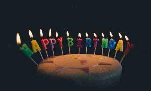 ucapan selamat ulang tahun untuk sahabat cewek dan cowok