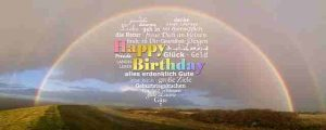 ucapan selamat ulang tahun untuk sahabat bahasa inggris
