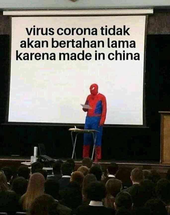 Contoh Sarkasme