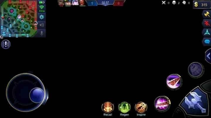 mentahan game mobile legends