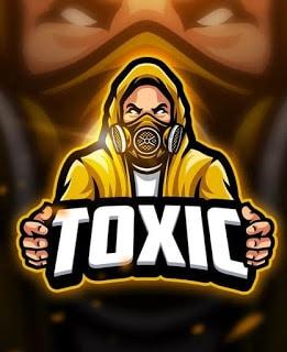 mentahan logo gaming